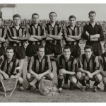 1961-62 Derby all'Arena