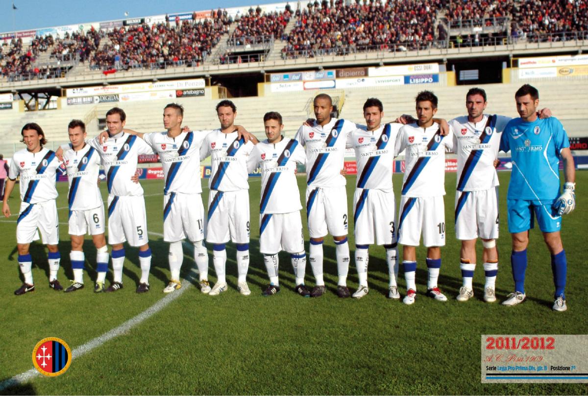 2011-12 Lega Pro Prima Div. gir. A